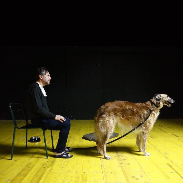 L'Arte del teatro... spiegato ad un cane