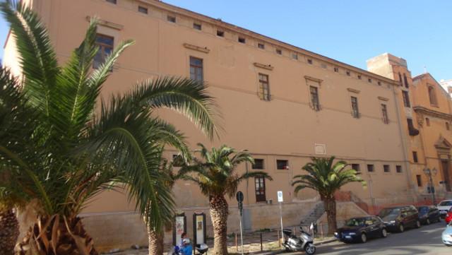 "La Biblioteca Comunale Liciniana ""Giuseppe Ciprì"" di Termini Imerese"