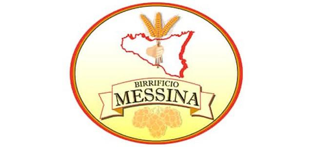 Il logo del Birrificio Messina