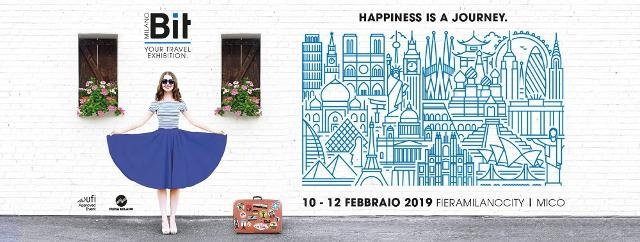 BIT - Borsa Internazionale del Turismo di Milano