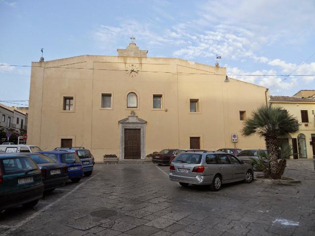 Chiesa di Santa Maria degli Angeli, Caccamo - ph Adriano Gneri