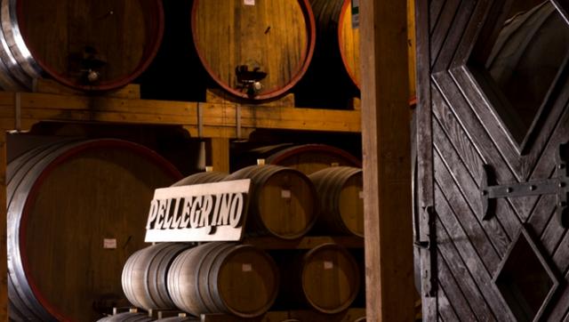 Dal 1880 la famiglia Pellegrino è impegnata nella produzione vinicola e nella tutela dell'identità culturale del territorio d'appartenenza