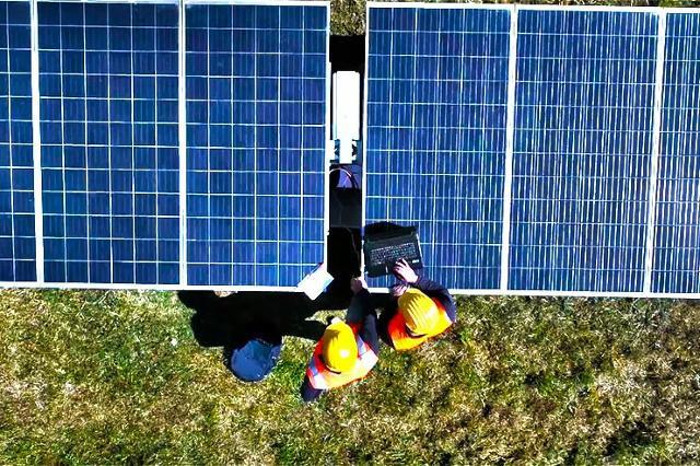 Entro la prima metà del 2019, in provincia di Agrigento, saranno realizzati dalla collaborazione di Manni Energy e Canadian Solar, 5 impianti fotovoltaici, della potenza complessiva di circa 18 Megawatt.