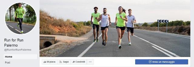 Run for Run Palermo