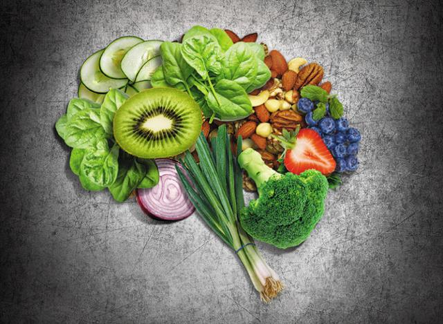 La dieta Mind previene e riduce il declino cognitivo