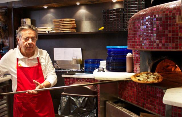 """Presidente della giuria del Trofeo Trinacria sarà Don Antonio Starita, presidente delle """"Centenarie"""", le 10 pizzerie con più di 100 anni di attività"""