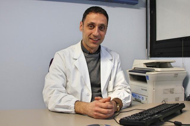 Dottor Roberto Marchese
