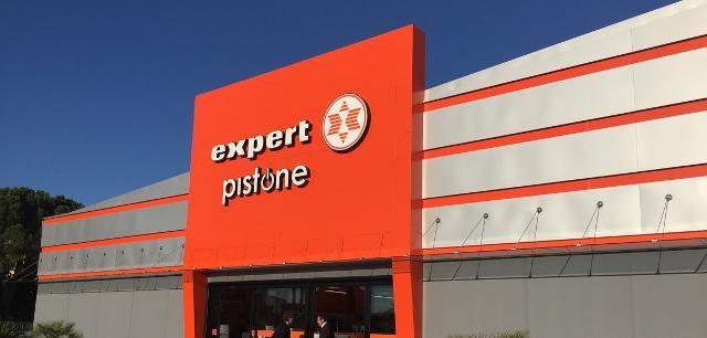 Negozio Expert Pistone