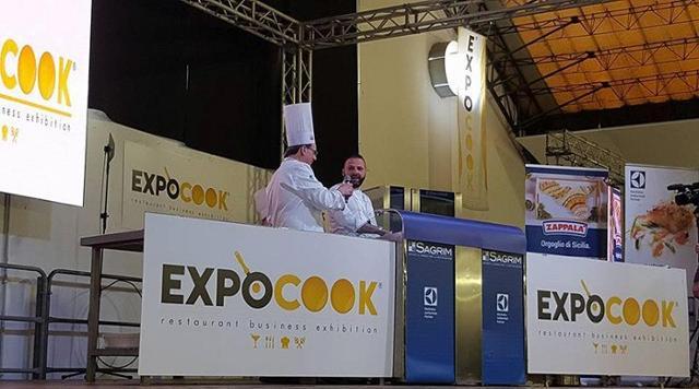 Expocook | Degustazioni, masterclass, assaggi, talk e cooking show rivolti agli addetti ai lavori e operatori del settore ma anche al pubblico