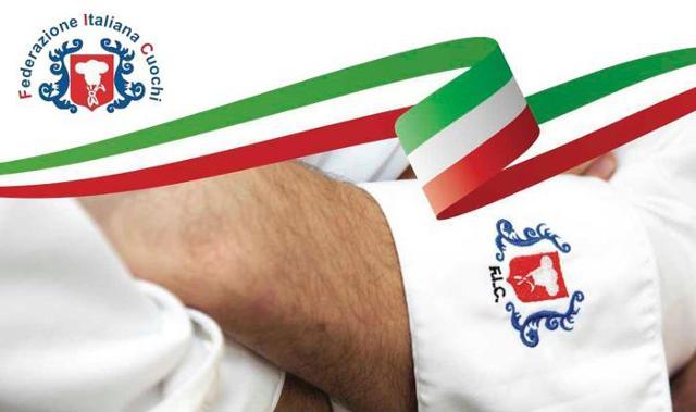 Anche quest'anno all'Expocook saranno presenti dei cuochi della Federazione Italiana Cuochi