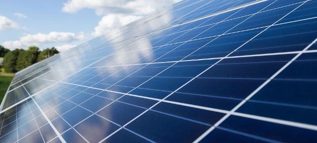 Convert fornirà i suoi tracker Trj, inseguitori, con brevetto proprietario, che fanno muovere i pannelli secondo l'andamento della luce solare per produrre fino al 25% di energia in più