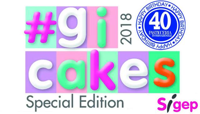 #gicakes Special Edition - Sigep
