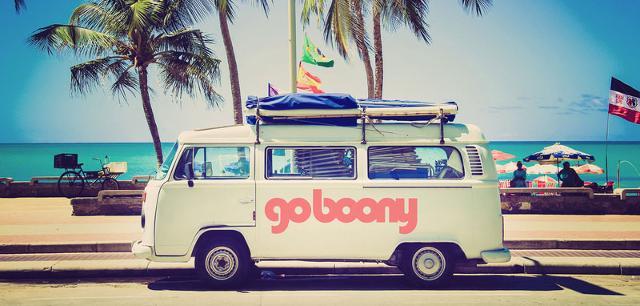 Con Goboony arriva in Sicilia il camper sharing