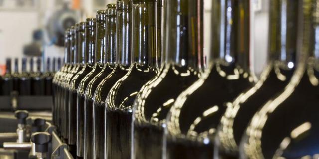 Nel 2018 in Sicilia sono state prodotte 40 milioni di bottiglie di Nero d'Avola e 15 milioni di Grillo