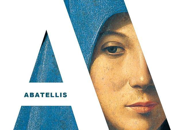 Il volto dell'Annunciata di Antonello da Messina è il logo del Museo di Palazzo Abatellis