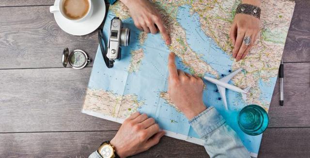 CartOrange cerca consulenti di viaggio in Sicilia