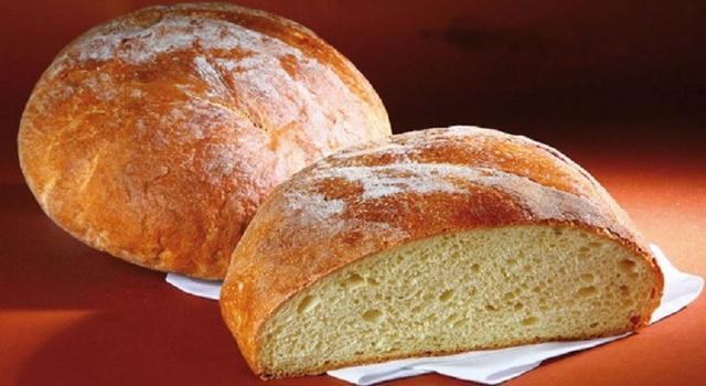 Il Pane Dittaino Dop è prodotto con selezionate varietà di grano duro coltivate nei comuni dell'area attraversata dal fiume Dittaino