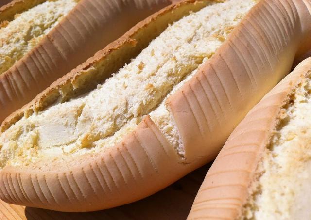 Il Pane a Pasta Dura è diffuso soprattutto nei comuni tra Ragusa e Siracusa