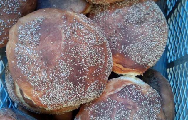 Il bukë, il pane di Piana degli Albanesi