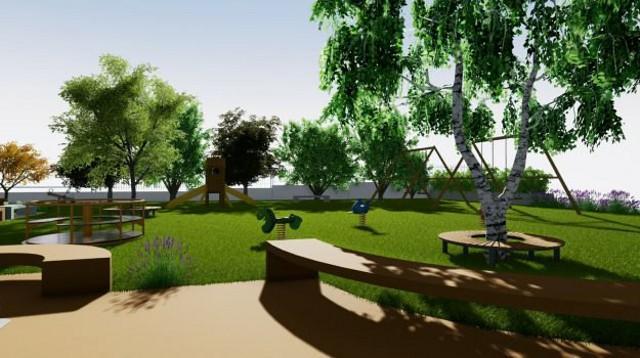 All'ingresso del parco giochi ci sarà un armadietto nel quale depositare gli smartphone, i tablet e gli strumenti elettronici per collegarsi a internet...