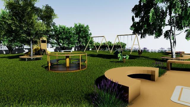 A Balestrate (Pa) nasce il primo parco giochi ''vietato ai social''