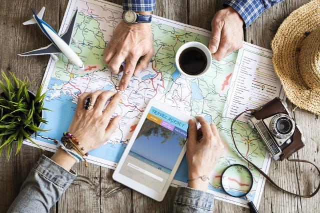 """Smart è una delle parole chiave per i consulenti di viaggio, che devono essere anche """"digitali"""""""