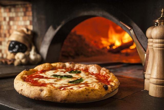 Expocook dedica all'arte della pizza il Trofeo Trinacria, un evento nell'evento