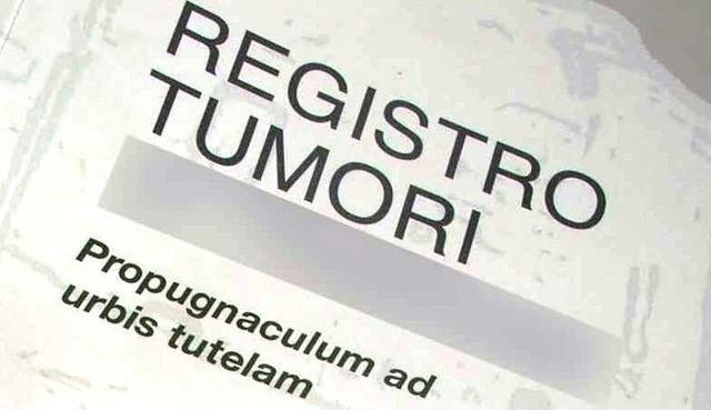 Registro Tumori Integrato di Catania, Messina, Siracusa, Enna