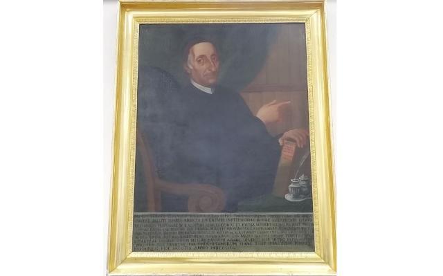 Ritratto di Giuseppe Ciprì