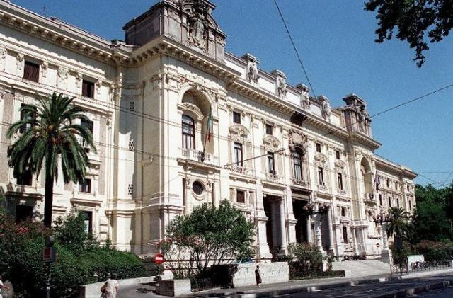 Palazzo del Ministero della Pubblica Istruzione