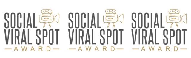 Social Viral Spot Award