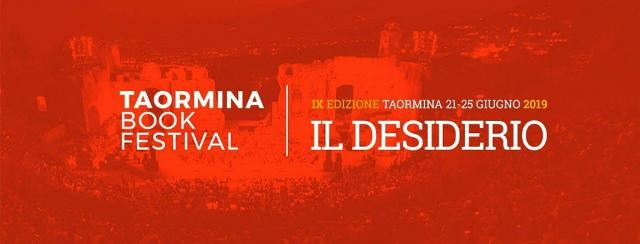 IX edizione di Taobuk - Taormina International Book Festival
