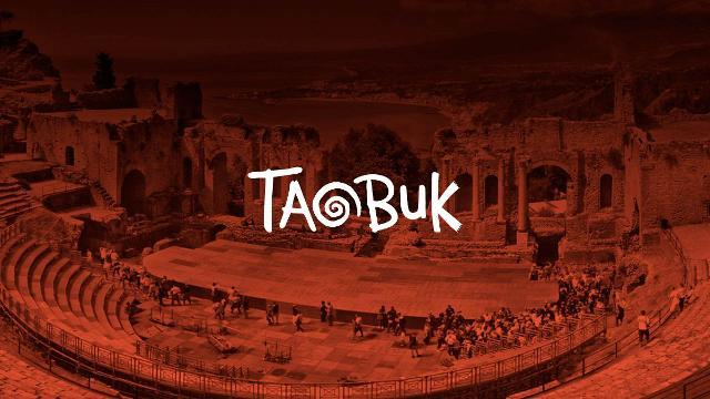 """""""Taobuk"""" Festival letterario internazionale"""