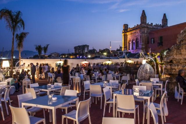 """Presso la la Tonnara Florio di Palermo si svolgerà """"Expocook for children"""", il Gran Galà di Beneficenza"""