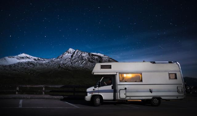 Con il camper sharing di Goboony tutti hanno finalmente accesso a questa tipologia di viaggio