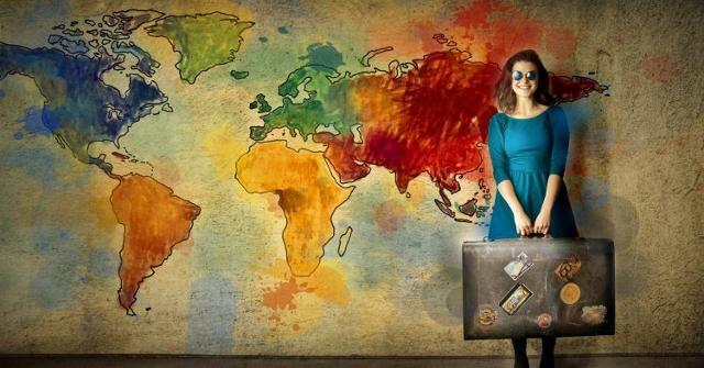 Il consulente di viaggio di successo si ritaglia del tempo proprio per... viaggiare.