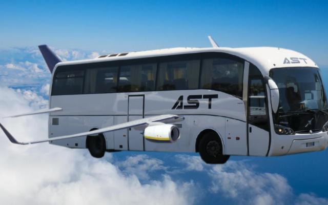 Come risolvere il problema del caro-voli in Sicilia? Con gli autobus…