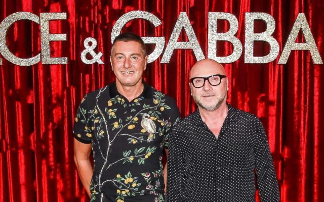 Dolce&Gabbana, mai lontani dalla Sicilia