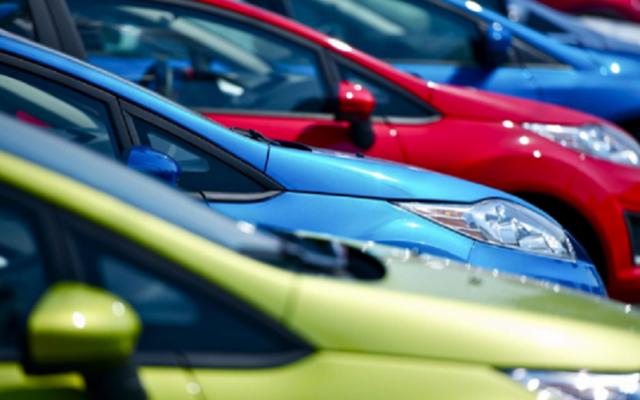 In Sicilia crescono i consumi, ma solo per comprare auto usate...