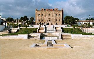 Un milione di euro per il restauro del Castello della Zisa