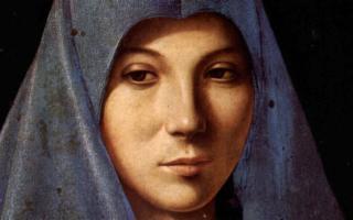 Come non detto, l'Annunciata di Antonello partirà per Milano...