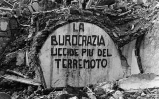 Valle del Belìce 1968/2019… 51° anniversario del Sisma
