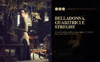 Belladonna. Guaritrici e streghe tra medicina e inquisizione