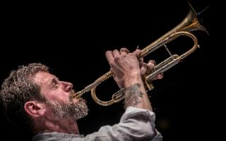 Fabrizio Bosso Quartet con 'State of the Art'