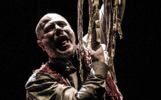 Faust ovvero 'Arricogghiti u filu'