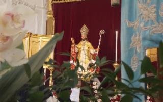 Festeggiamenti in Onore di San Mauro Abate