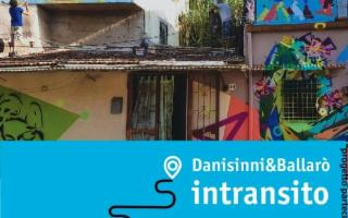 Danisinni&Ballarò Intransito