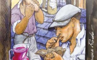 Torna, a grande richiesta, ''Pani câ Meusa - La cucina di strada in Sicilia''