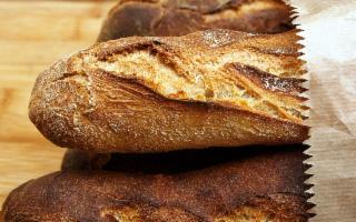 Per gli italiani il pane quotidiano deve essere fresco e artigianale