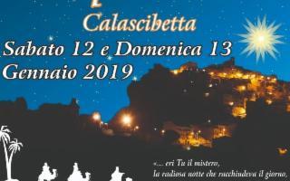 Presepe vivente a Calascibetta...sulla via di Betlemme